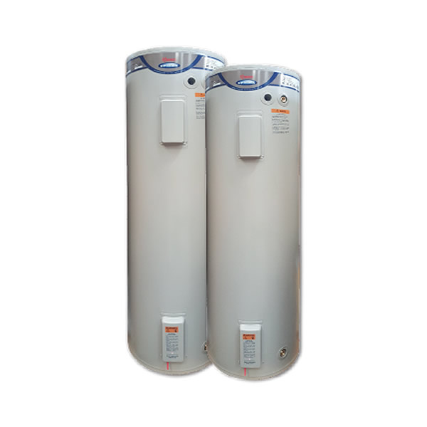 Rheem optima electric water heaters